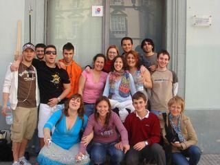 Grupo de Teatro Clásico PHERSU